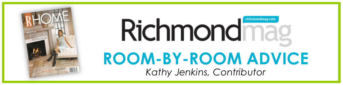 Room-by-Room Advice with Kathy Jenkins