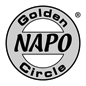 Kathy Jenkins is a member of the Golden NAPO Circle