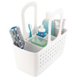 Visit Facebook to enter to win an InterDesign Orbz Divided Bath & Shower Tote compliments of Come To Order.