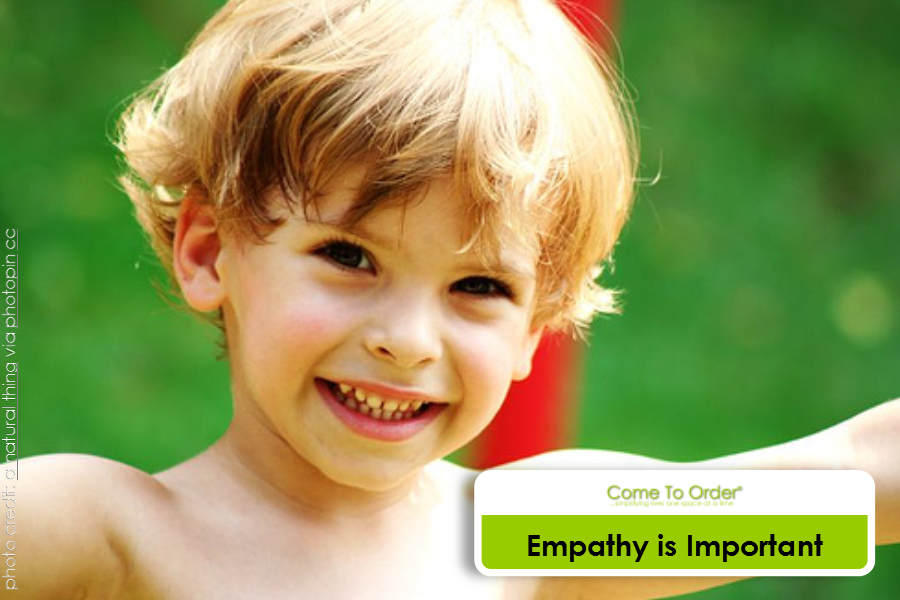 Is Empathy a Gift?