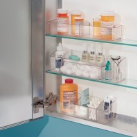 Organize Your Bathroom with InterDesign