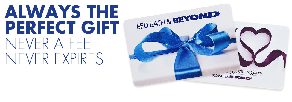 Come To Order and Bed Bath & Beyond